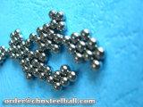 Шарик из нержавеющей стали /SUS304-1.5875(0,5 мм)