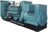 Дизельные генераторы (TP150-1400квт)