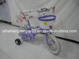 12/16/20 Zoll-Kind-Fahrrad mit Korb Kb-036