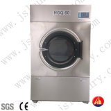 산업 /Commercial /Hotel 세탁물 장비 또는 청소 기계 /Tumble 건조기 또는 세탁물 건조용 기계 또는 옷 건조기 기계 (HGQ-100) (세륨 &ISO9001)