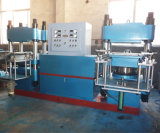 Duplex Full Auotmatic Hydraulic Press / Duplex Vulcanizing Press