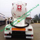 Cemento Semi Remolque Cisterna