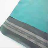 Sac de empaquetage cosmétique d'enveloppe d'emballage annonce opaque faite sur commande de sac de poly