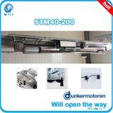 Automatische schiebendes Glas-Tür-Bewegungsschiebetür-Automatisierung Stm40-200