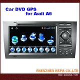 Un DVD pour voiture Audi A6 avec la navigation GPS