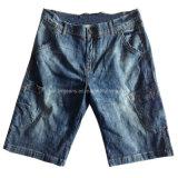 Alta calidad para hombres populares Jeans (CFJ045)