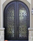 Фантазии Custom утюг двойные двери со стеклом