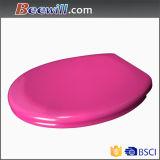 Badezimmer-schnelle Freigabe-Funktions-Weiche-Abschluss-Toiletten-Sitz