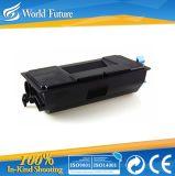 Toner de la copiadora de la alta calidad Tk310/312/314 para el uso en Fs-2000d