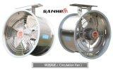 Ventiladores de la circulación de aire de Sanhe (DJF)