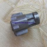 La lega di alluminio la pressofusione per i pezzi di precisione