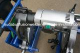 Máquina de soldadura da extremidade da tubulação do polietileno de Sud315h