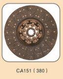 Диск сцепления (CA151(380)