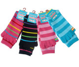 Ladies Five Toe Sock