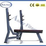 Qualitätsgarantie-olympischer flacher Trainings-Gewicht-Prüftisch