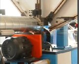 Macchine (MHTF-1500)를 형성하는 나선형 관