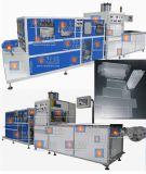 Máquina de la fabricación de cajas del pliegue (WS-15000Z)