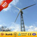 Grosser Wind-Turbine-/Wind-Energien-Generator (100kW) für gewerbliche Nutzung