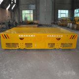 Chariot de transport de charge lourde d'ateliers (KPX-16T)