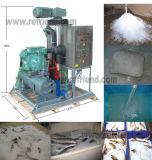 RF fluidique-15000W (lisier) Machine à glace