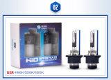 직업적인 차 램프 공급자 Cnlight 도매가 최고 질에 의하여 숨겨지는 크세논 전구 D1s 12V 35W 자동차 점화 헤드 램프 전구 4300K 6000K 8000K