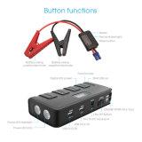 Автомобильный аккумулятор Многофункциональный кабель бустерного кабеля питания зарядного устройства банка перемычка стартера