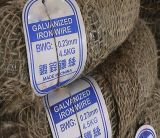 Hot Salts Galvanized Iron Wire with Lowest Price