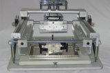De hand Machine van de Druk van het Scherm van de Hoge Precisie (T1000)