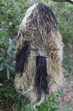 New Design Sniper Ghillie Ternos / uniforme de caça