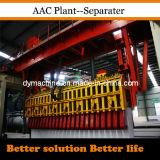 Planta de pouco peso da máquina do bloco (AAC)