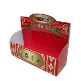 Изготовленный на заказ коробка индикации установки печати цвета легкая