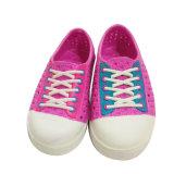 Chica informal al aire libre Jardín EVA zapatos