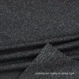 Mélange de nylon spandex polyester Tissu teint en flanelle de mélange