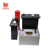 35kvケーブルHvテストのための80kv Vlf AC Hipotテスターの高圧発電機