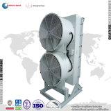 アメリカのブランドエンジンの発電機のための新しい産業アルミニウムラジエーター