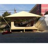 Tenda 5X5m del ricorso della tenda dell'hotel del tetto del Pagoda