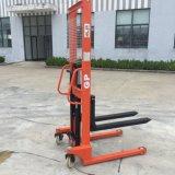 1,5 тонн ручной гидравлический укладчик высота подъема 3 метров