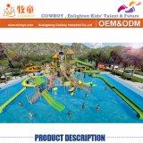 Стекловолоконные Screamer открыть слайд в Ливане большой игры водный парк Бизнес-плана