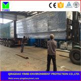 高い濃度の有機性排水処理のプラントMbr