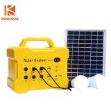 Портативный солнечной системы/Портативные комплекты солнечной энергии с помощью FM/MP3 ВЫКЛ Grid солнечные энергетические системы/ 2019 новой конструкции