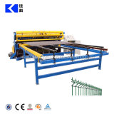 Macchina di Gride della rete fissa saldata CNC della rete metallica della Cina