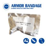 verpakkende Band van het Pantser van pvc van de Band van de Reparatie van het Lek van de Pijp van 50mm de 2m Zwarte