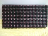 P10 Halb-Im Freien einfarbiges Anschlagbrett des Rot-LED