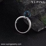 Мода позолоченный иметь форму животного Diamond свадебные кольца