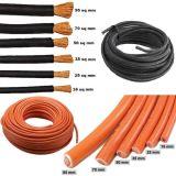 Puro cobre 70mm2 de 25mm2 Cable de soldadura