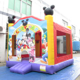 Les enfants Jouets gonflables Play House Jumping Château