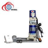 Obturador automático de rodillos AC Motor lateral