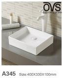 Über Gegenschrank-Bassin-Wäsche-Bassin-Badezimmer-Eitelkeit
