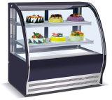 De Showcase van de Vertoning van de Cake van de koeling en het Kabinet van de Cake voor Bakkerij (xl-1500A1)