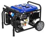 generatore portatile Zongshen Lb7500 della benzina di monofase di CA 7kw/50Hz